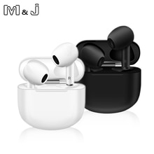 Air Pro 6s 3 TWS Wireless Earphones Rename Bluetooth Mini Earbuds with Charging Case Sports Handsfre