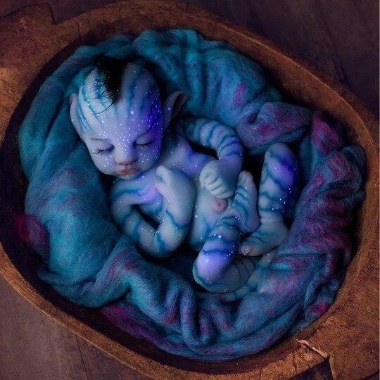 30/55cm Silikon Reborn Puppe Simulation Baby Bebe Puppen Reborn Weiche Kleinkind Baby Spielzeug Für Mädchen Kind Geburtstag weihnachten Geschenke