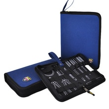 Professional Electricians Tool Bag Hard Plate Kit Tool Bag Set Storage Waterproof Multifunction Oxford Canvas
