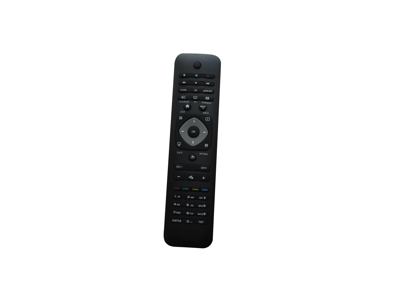 Controle remoto para tv smart 3d philips com led 12/12/12