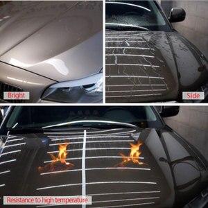 Image 4 - Mr fix9h нано покрытием автомобиля с украшением в виде кристаллов покрытие с уровнем твердости 9H Керамика Автомобильная Защитная пленка с нано покрытием с украшением в виде кристаллов автомобильной супергидрофобное покрытие для стекол Стекло