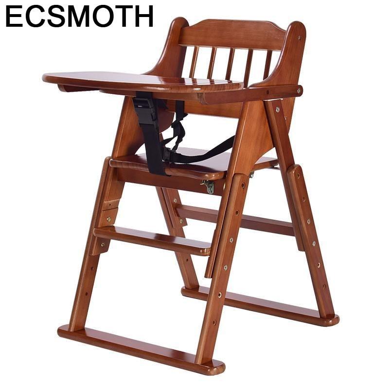 Silla de Comedor para niños, sillón Infantil Plegable, diseño Balkon, mueble de...