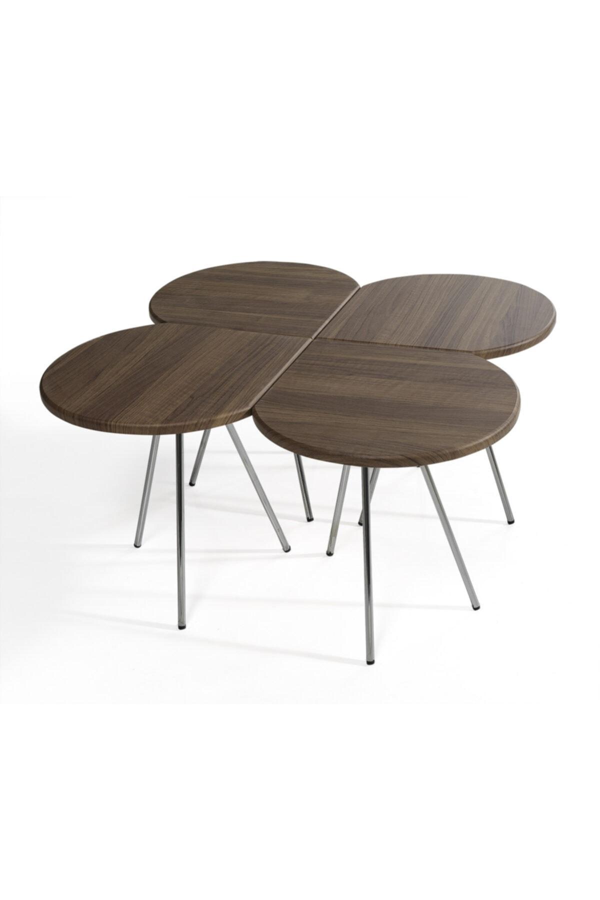 Drop Medium Coffee Table-Zigon Coffee Table
