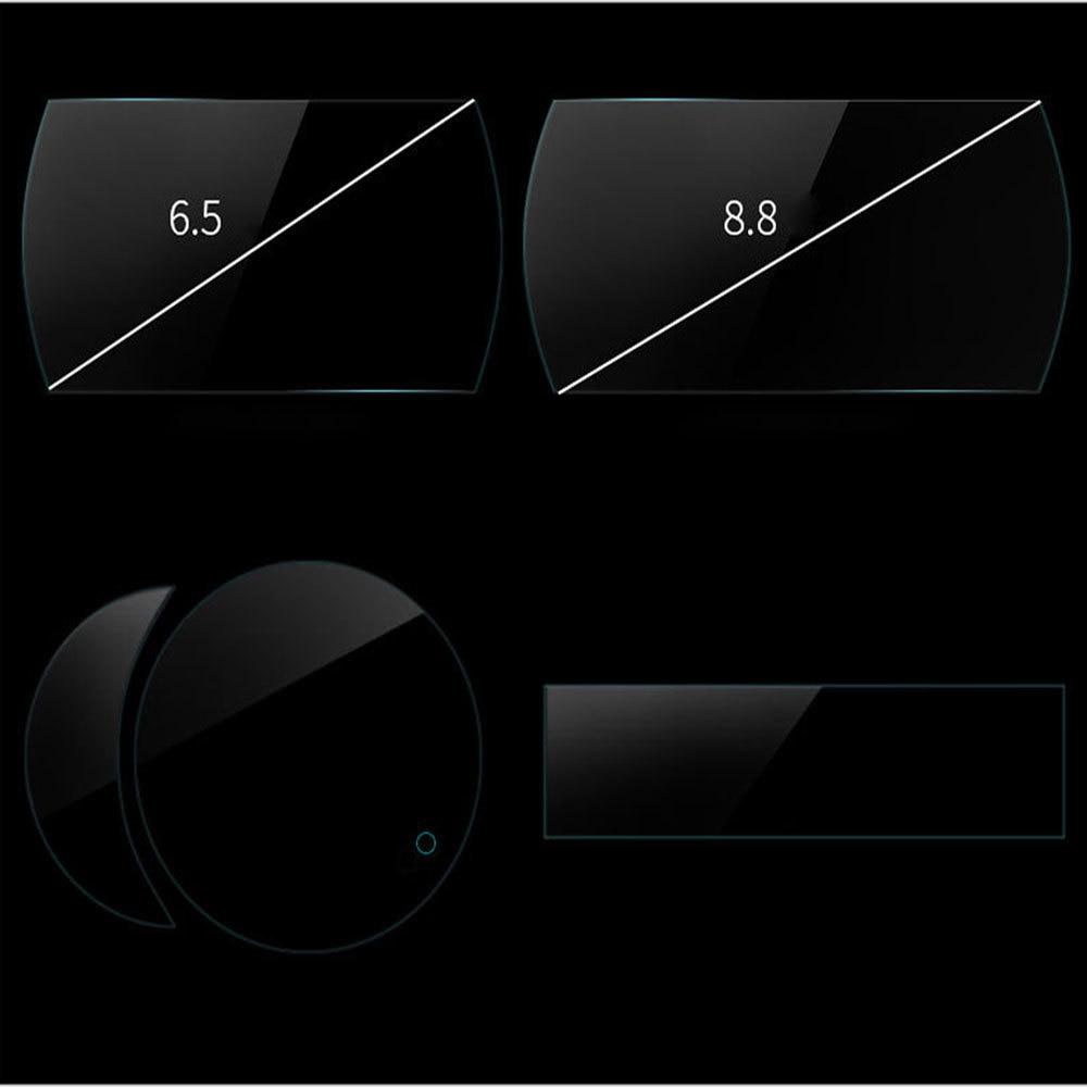 For BMW MINI F60 COUNTRYMAN Car Dashboard Protective Film Navigation Screen Tempered GPS Display Screen Cooper F54 F55 F56 F57