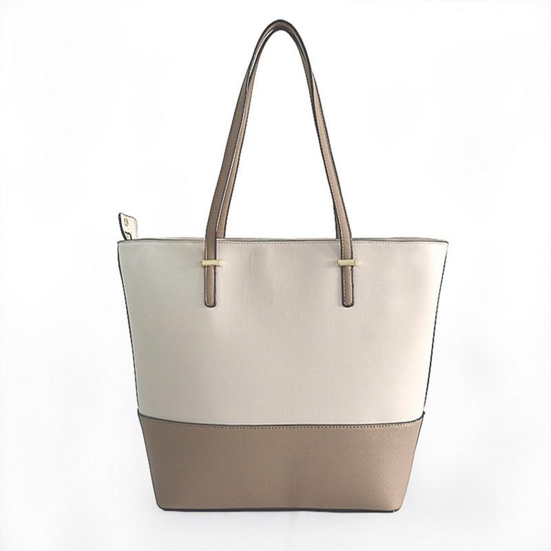 Bolso de hombro, bolso de mano, bandolera, nueva moda, para mujer, con ranura Interior, bolsillo, cremallera, versátil, suave PU