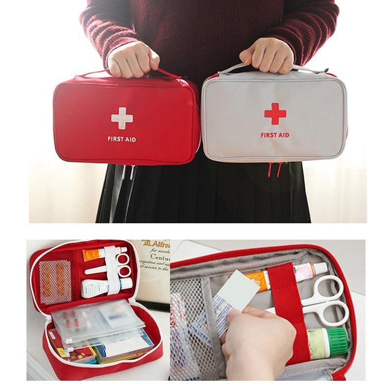 Медицинская сумка для первой помощи, сумки для хранения NC99