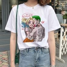 2019New Plus Size Harajuku Zomer T Shirt Vrouwen New Arrivals Fashion VOGUE Gedrukt T-shirt Vrouw Tee Tops Casual Vrouwelijke T-shirts