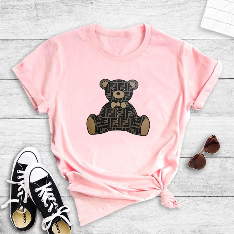 2020 camiseta feminina de manga curta de hip hop de rua retro camiseta de lazer camiseta de verão