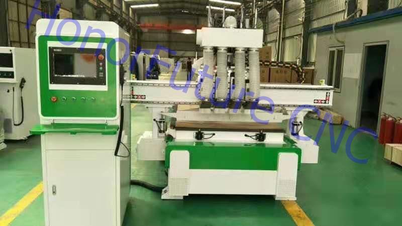 Производство Китай древесины cnc маршрутизатор 1325 для производства дверей и стульев, cnc резьба по дереву машина