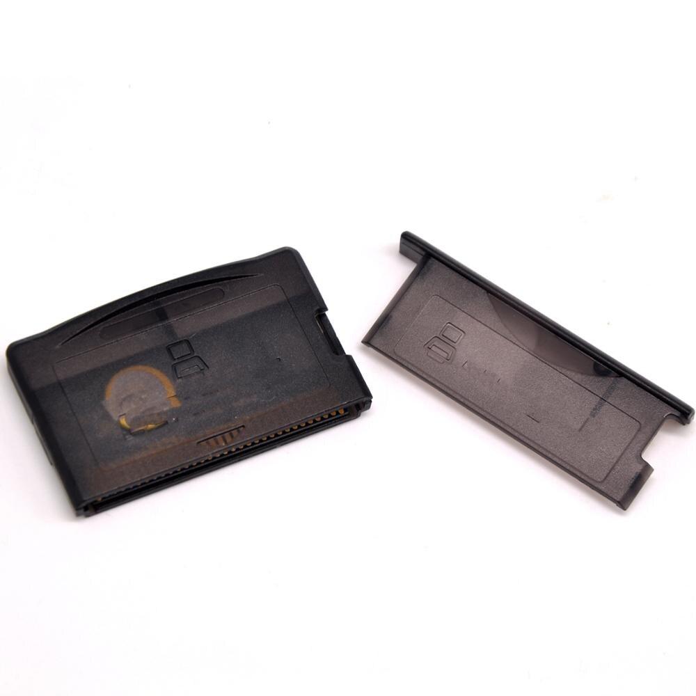 5 шт. для EZ FLASH Omega для GBA GBM GBASP NDSL NDS игровой картридж EZ 3 в 1 Micro SD до 128 ГБ
