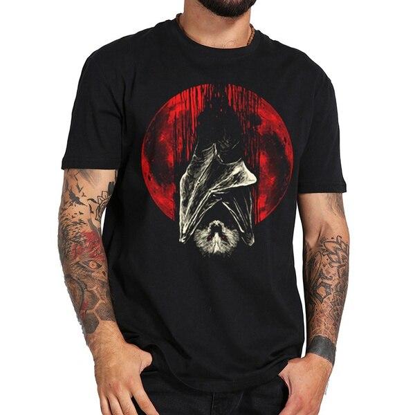 midnight watcher T Shirt Men T-shirt Funny Shirts Clothing Mens  Tee White O-neck Printed Tshirt