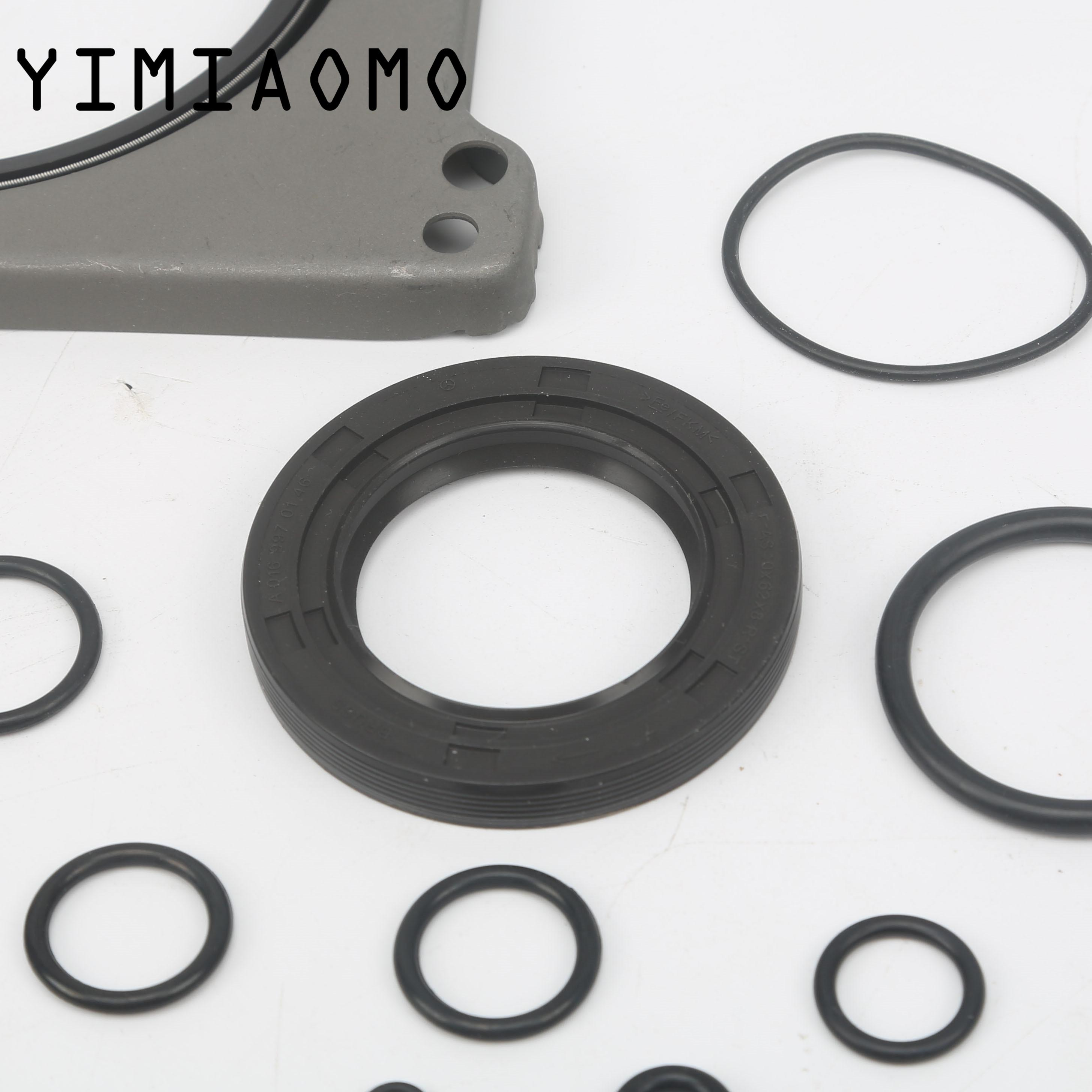 Купить с кэшбэком 2.0T Engine Cylinder Head Gasket For Mercedes-Benz C250 C300 C350e W205 E250 E260 W212 GLC 260 GLC300 X253 C253 V250 2740162000