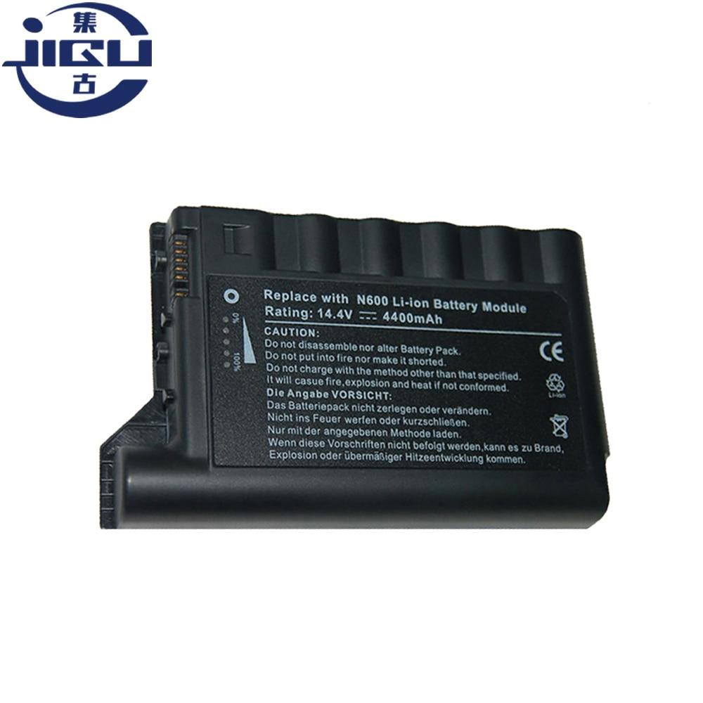 JIGU Laptop Battery 229783-001 232633-001 250848-B25 293817-001 301952-001 311222-001  PP2041F For HP COMPAQ Evo N600 N600C