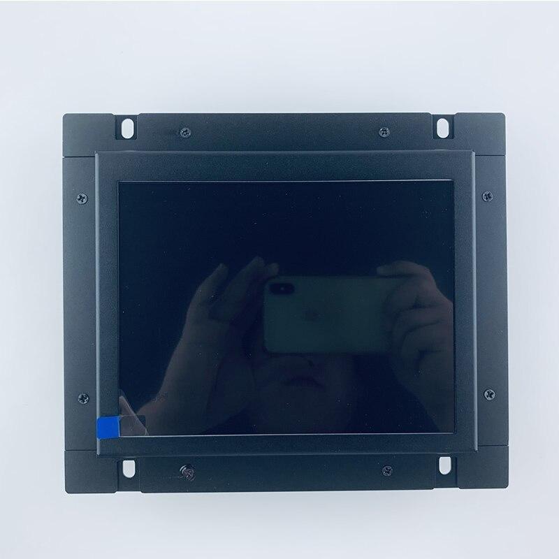 "MDT947B-2B A61L-0001-0093 9 ""substituição lcd monitor painel substituir fanuc cnc sistema crt, em estoque"