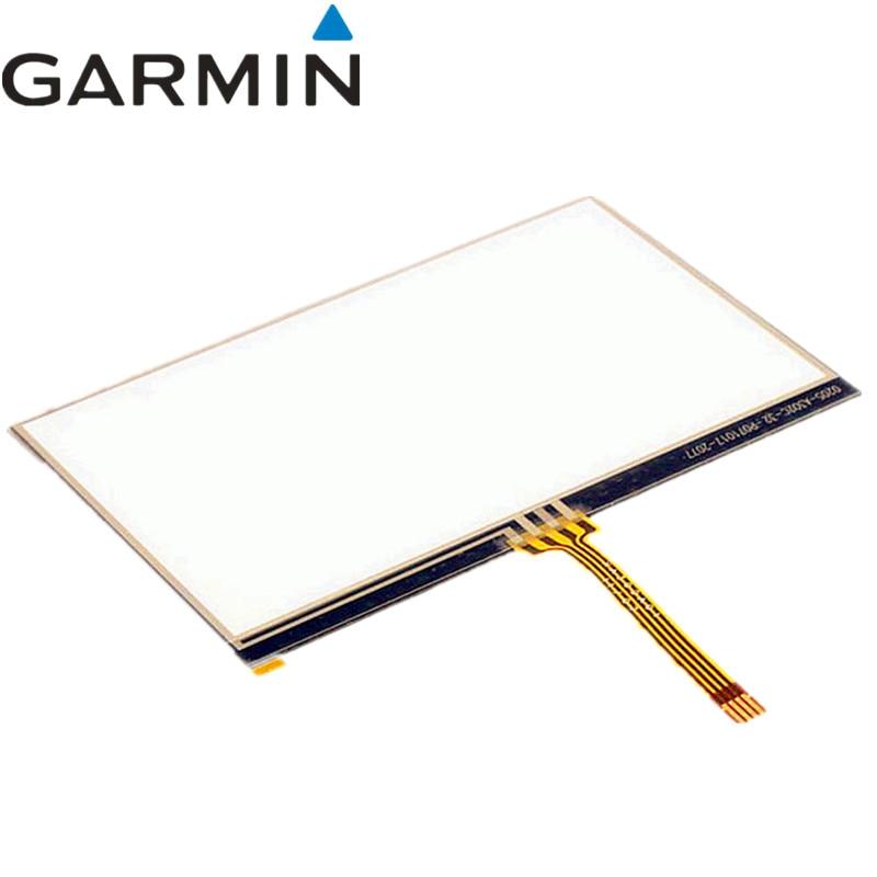 WD-F4827VO táctil Original para Garmin Nuvi 200W 205W 250W 255W panel de vidrio de WD-F4827XP de navegación GPS