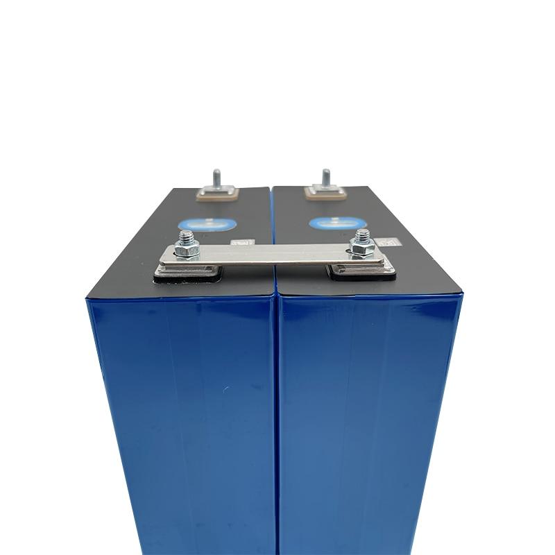 3.2 فولت 280Ah بطارية أيون الليثيوم فوسفات حزمة بطاريات lifepo4 أيون للنظام الشمسي ارتفاع معدل
