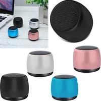 bluetooth speaker mini wireless speakers portable music subwoofer super bass stereo column mobile phone computer sound box 13