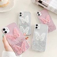 cute glitter case for huawei y9 prime 2019 cases silicon fundas huawei y8p y5p y6p y7p y8s y6 y7 y5 2018 honor 7a 7c pro cover