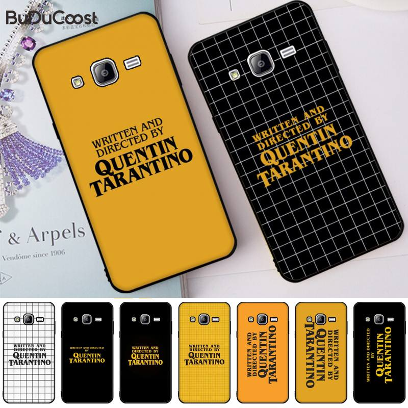 written-directed-quentin-tarantino-soft-rubber-phone-cover-for-samsung-galaxy-j7-j6-j8-j4-j4plus-j7-duo-j7neo-j2-j7-prime