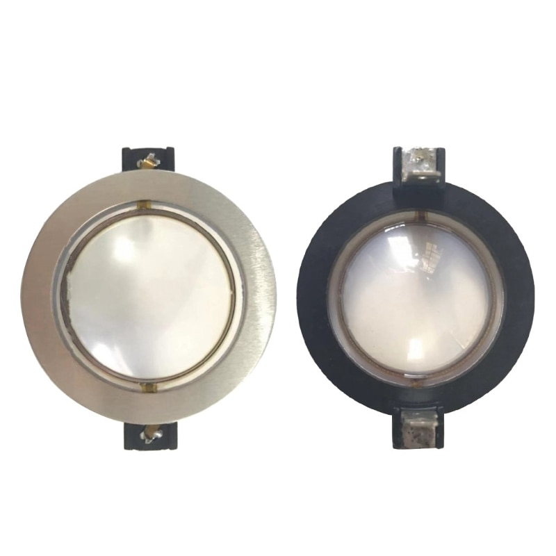 2pcs Replacement Diaphragm For RCF ND1411, For RCF ND1410, For RCF CD1411 8ohm Diaphragm Voice Coil 35.5mm enlarge