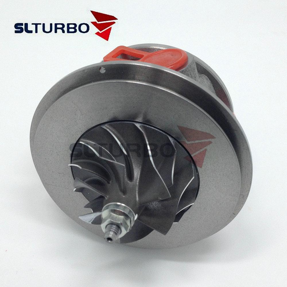 Turbocompresor CHRA TF035 cartucho turbo core para Hyundai Gallopper 2,5 TDI D4BH Elektronic 99HP 2000-2003, 49135-04131