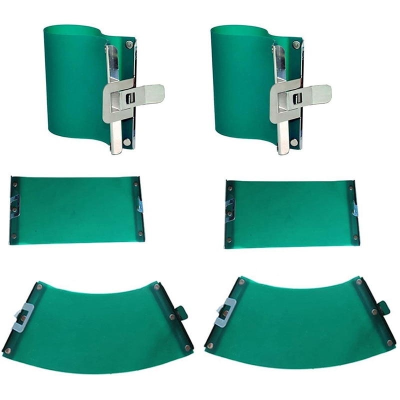 6 uds. Taza 3D de sublimación de silicona, molde para tazas, accesorio de envoltura para tazas de 11Oz 12Oz y 15Oz de impresión