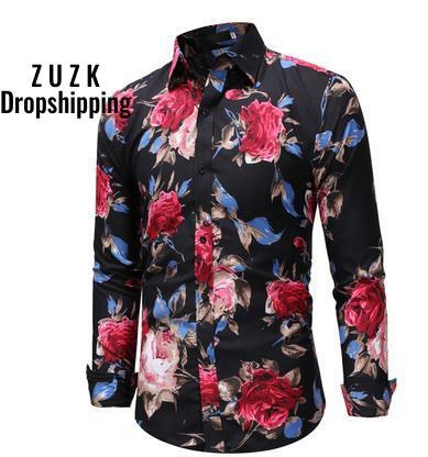 2016 Katoen Volledige Real Masculina Top Fashion 8 Kleuren Goede Kwaliteit mannen Slim Fit Shirts Lange Sleevemens Casual Shirt, gx5202