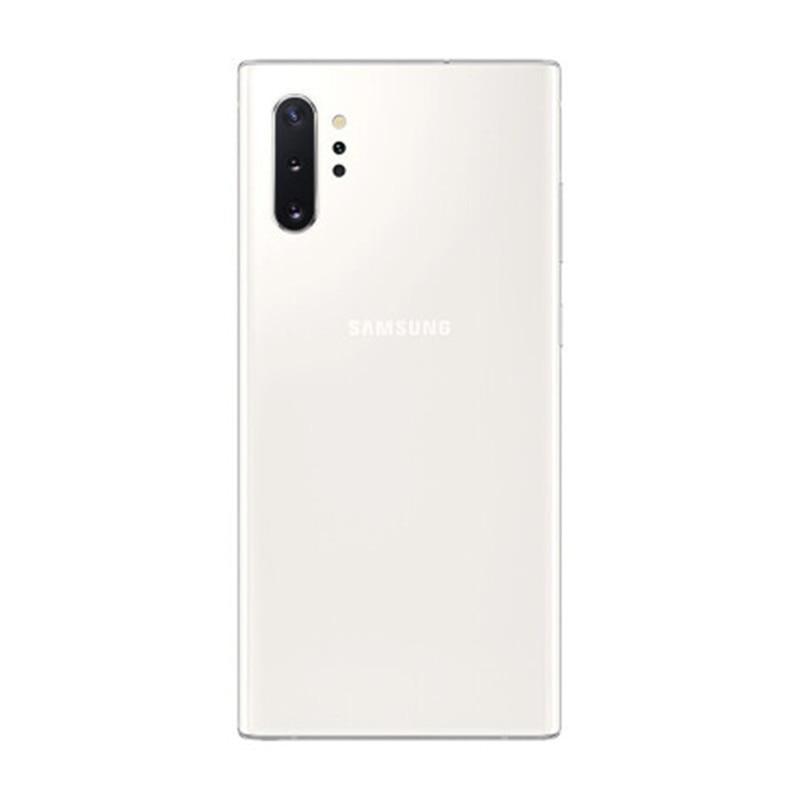 Фото3 - Samsung Galaxy Note10 + N975U Note10 Pro N975U1 разблокирован мобильный телефон Snapdragon 855 Octa Core 6,8 дюйм. тройной камеры 12 г 256