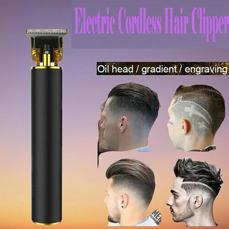 ¡Oferta! Cortadora de pelo sin cable Pro Li Liner, cortadora de pelo, cortadora de cuchillas en T