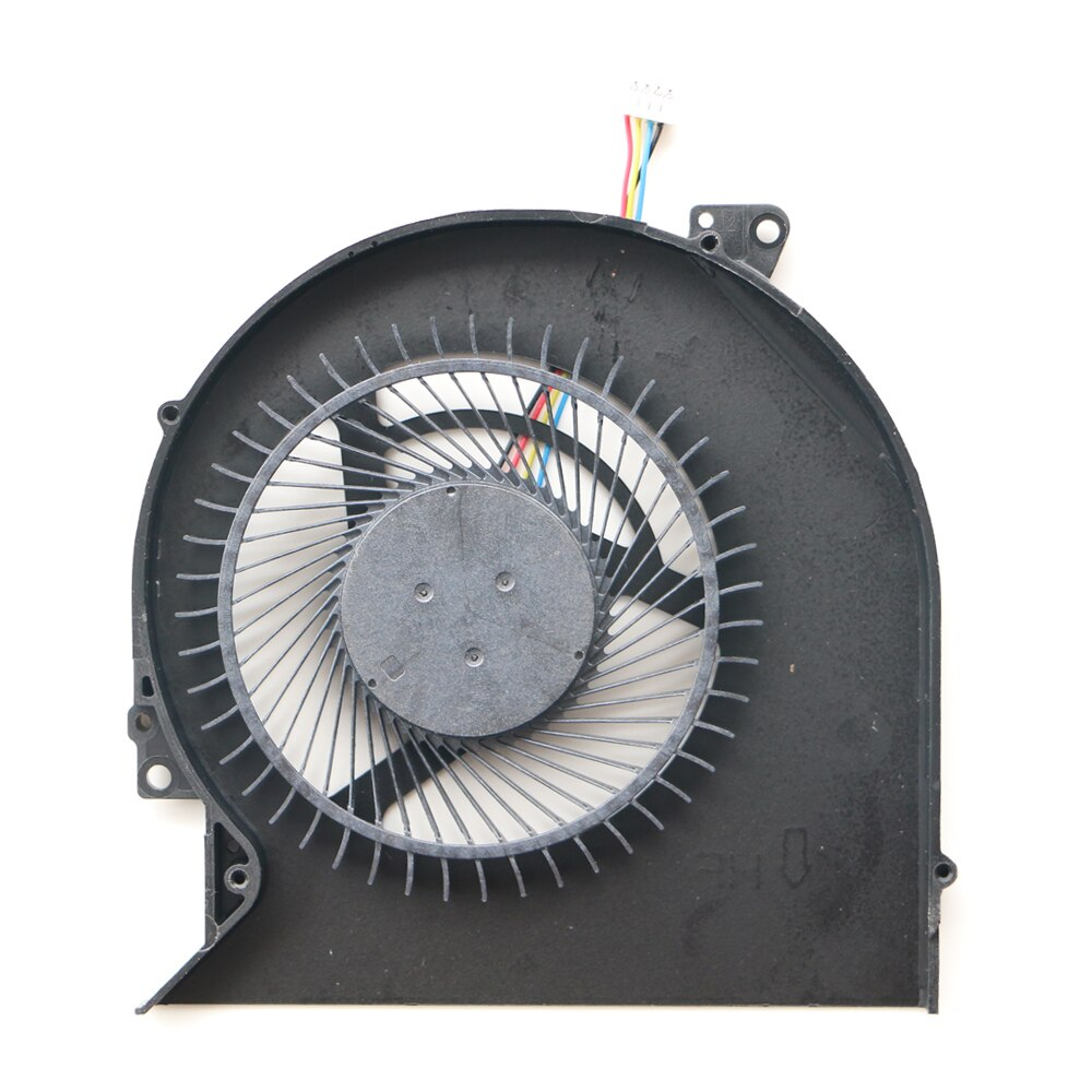 Новый Fcn DFS602205M30T FGLG вентилятор для Dell Precision 3510 M3510 P48F Latitude E5570 Вентилятор охлаждения процессора CN-04CN35 CN-0H9M9M