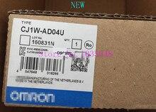 1PC CJ1W-AD04U CJ1W AD04U CJ1WAD04U nouveau et Original utilisation prioritaire de DHL livraison #3