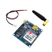 SIM900A MINI V4.0 Module de Transmission de données sans fil Kit de carte GSM GPRS avec antenne C83