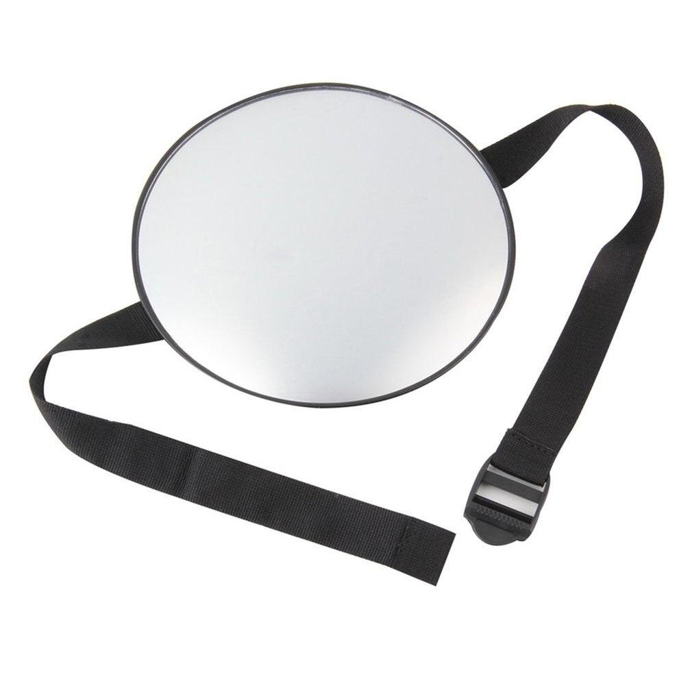 Espejo retrovisor de bebé auténtico en el coche espejo de observación de bebé asiento trasero de coche espejo de seguridad de bebé Fácil instalación