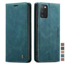 Étui pour Samsung A41 A415F portefeuille en cuir Folio étui pour Samsung Galaxy A41 A 41 sacs de téléphone à rabat Galaxy A41 couverture daffaires