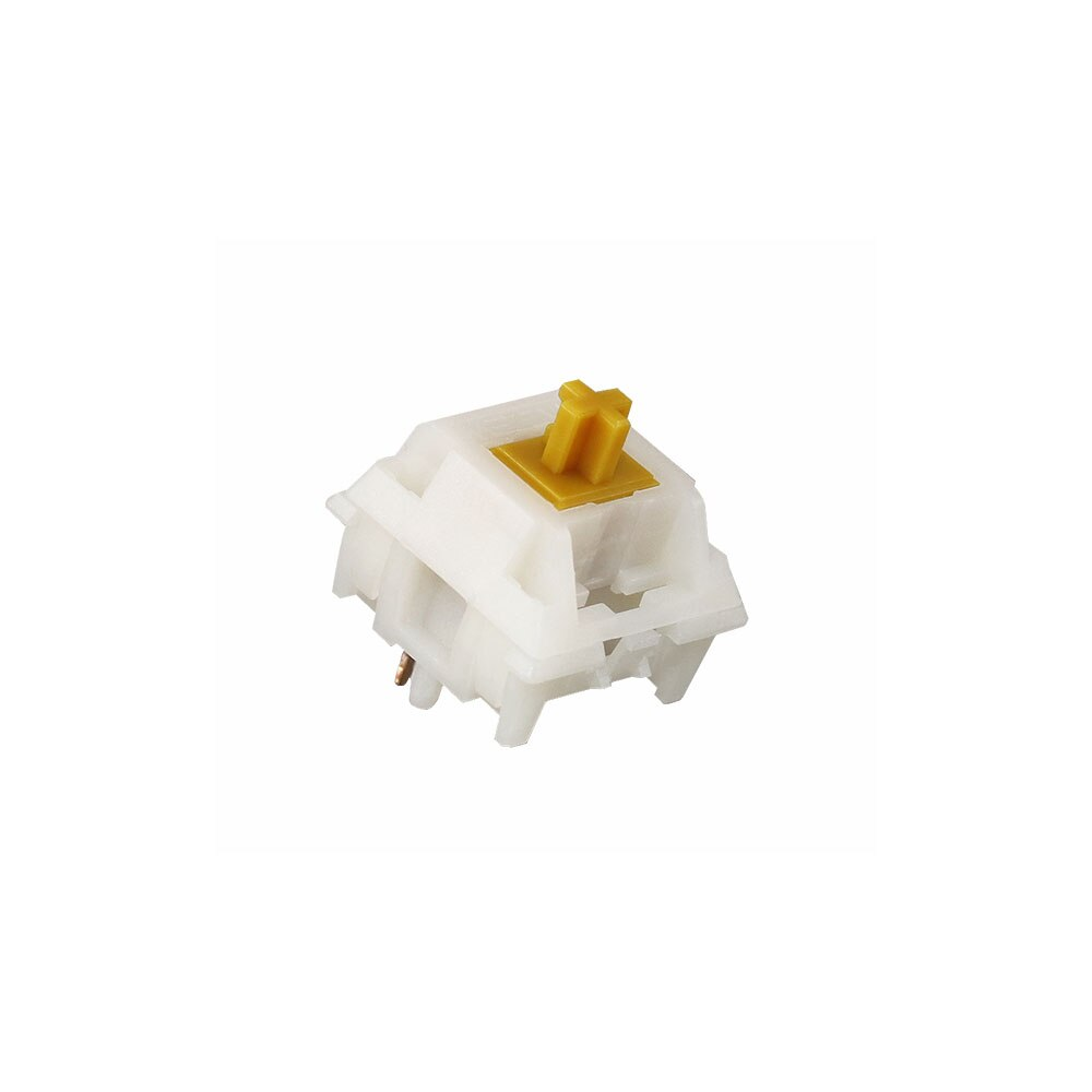 tactile switches  for Mechanical keyboard customization 5pin 62g 68g bottom