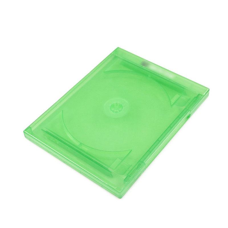 Замена пустая игра Коробка для CD DVD чехол для microsoft Xboxone диск Аксессуары