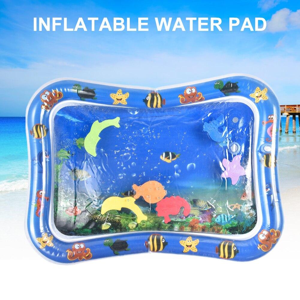 Waterpret Watermat bébé tapis deau bébé eau tapis de jeu bébé jouets activité jeux Pad pour enfants bébé livraison directe du fournisseur