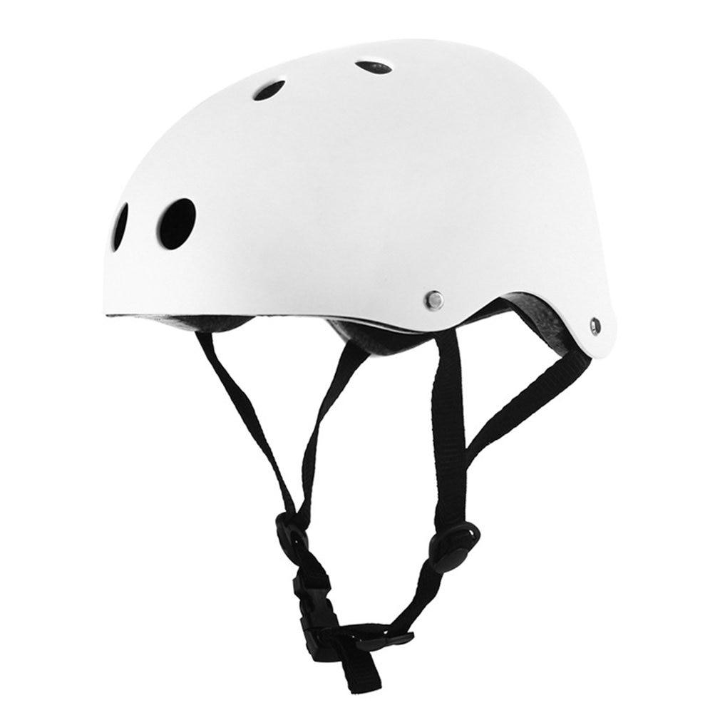 Gran oferta 2019, Scooter para adulto y niño, patinete BMX, casco de choque para bicicleta, acrobático, 5 colores