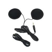 bluetooth 5 0 motorcycle helmet headset wireless handsfree mic voice control stereo earphone helmet headphones mp3 speaker