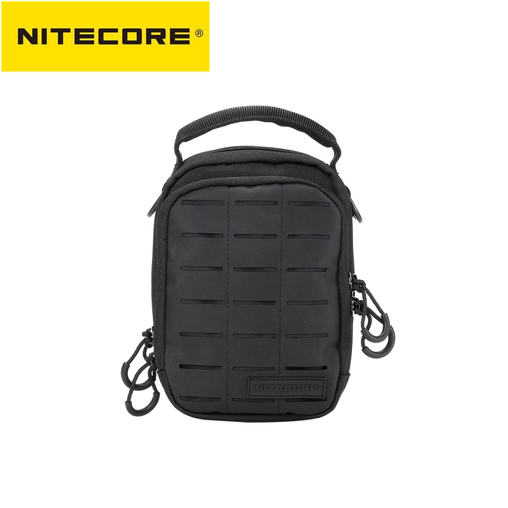 AliExpress - NITECORE NUP10 NUP20 Utility Pouch 1000 Nylon Multi-purpose Daily Waist bag chest pack Outdoor Tools Bag