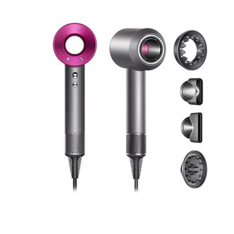 Dry Hair Negative Ionic Hammer Blower Electric Hair Dryer enlarge