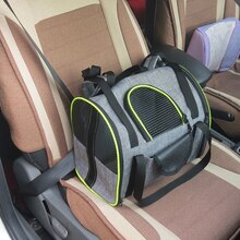 Sac à main/sac à dos pour animaux   Sac de transport pour chats et chiots en plein air, sac Portable pour animaux domestiques pour chiens, chats de voyage, usage en voiture, nouvelle collection
