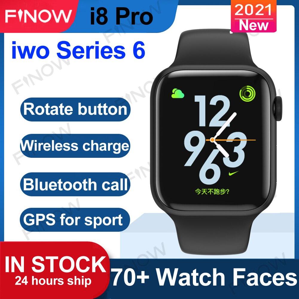 Smartwatch i8 Pro