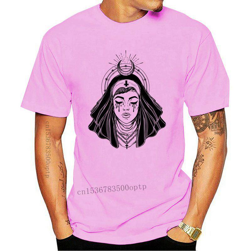 Design Halloween T-Shirt Horror Gothic Steampunk Pennywise Manson Freddie Krueger Tee Cool Tops Tee Shirt