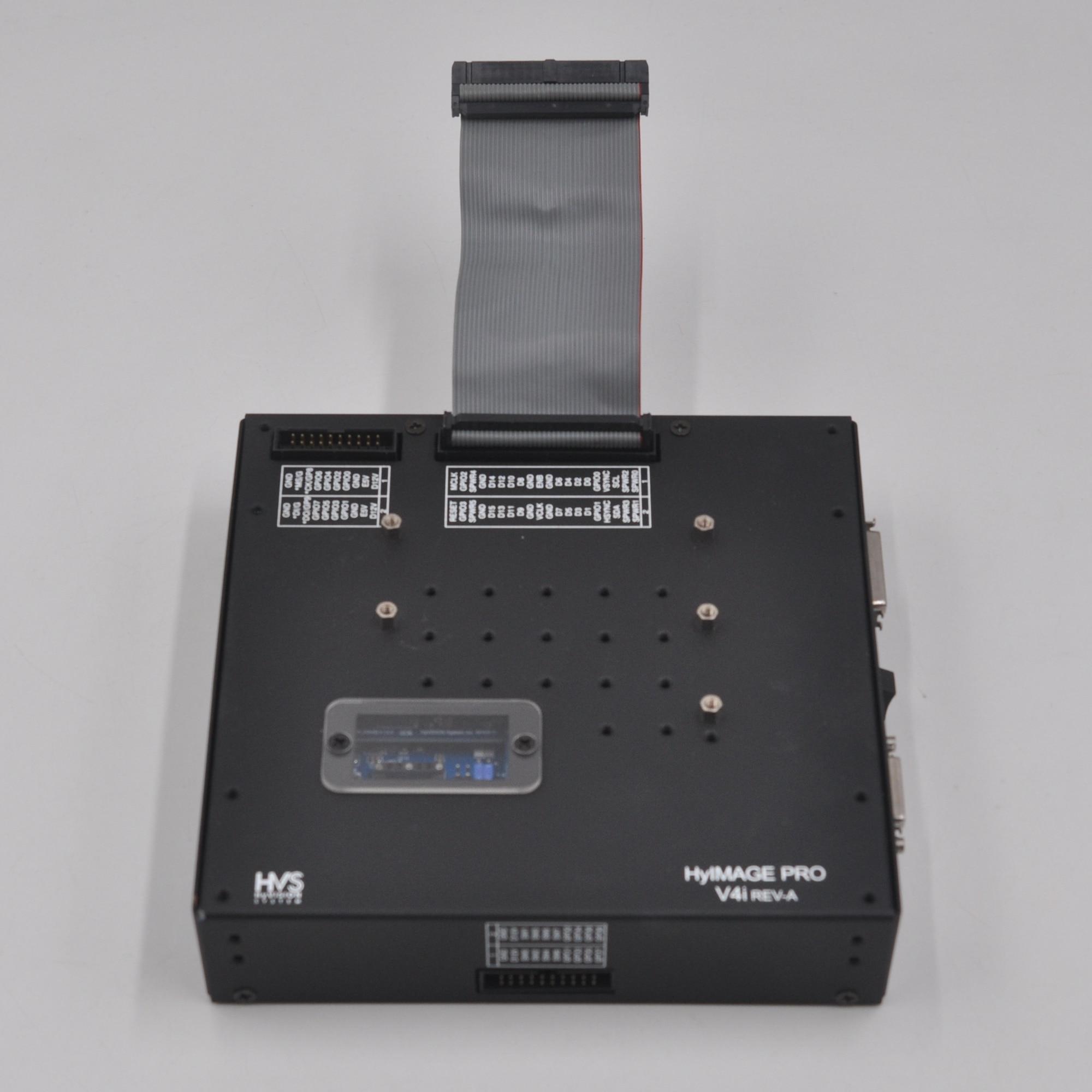 HVS HyIMAGE PRO V4i REV-A camera test system