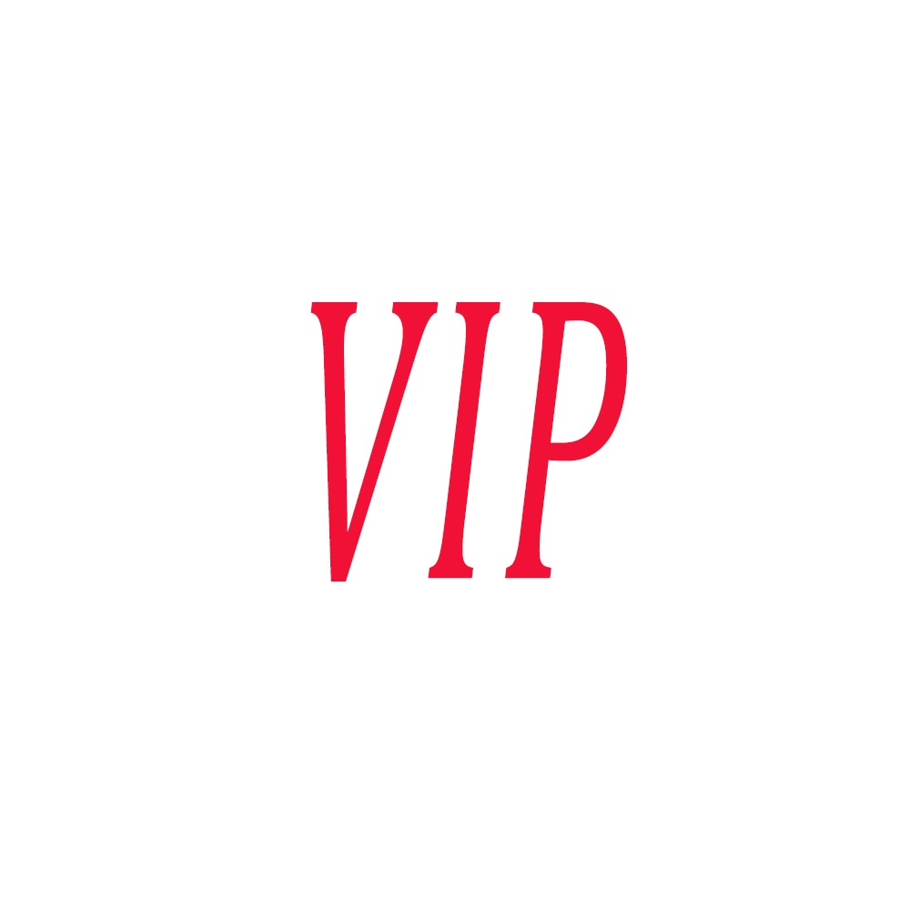 Vip link for mens product