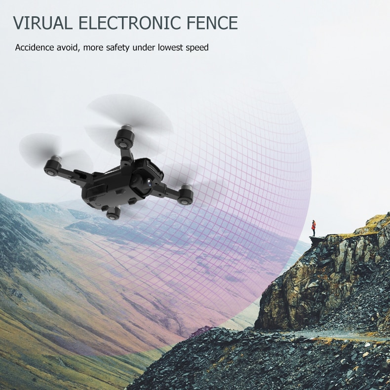 Vimillo Icamera3 GPS Drone With HD Camera 4K 1080P Professional 5G WIFI FPV 25mins Long Distance RC Quadcopter Dron VS SG907 enlarge