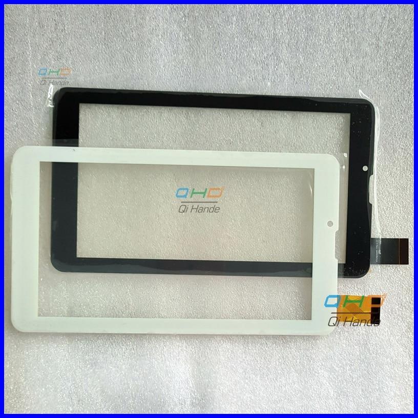 2 unids/lote 7 pulgadas de pantalla táctil de nuevo para las ostras T72HM 3G T7V HK70DR2299-V02 HK70DR2299-V01 HK70DR2459-v01 FPC-CY070171 (K71)-00