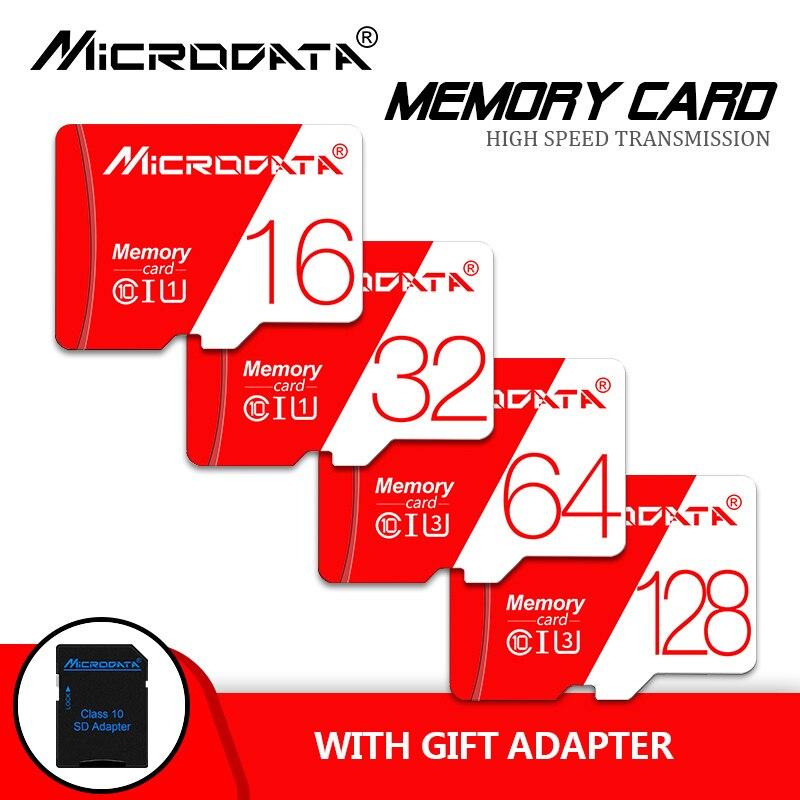 Tarjeta Micro SD TF Original, 8GB, 16GB, 32GB, 64gb, 128gb, tarjeta TF...
