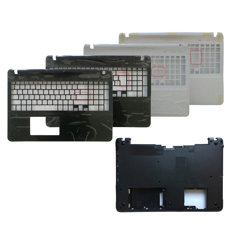 Cubierta inferior para portátil Sony Vaio SVF152A29T SVF1521 SVF152C26L SVF153A1YL SVF15218CXW D shell